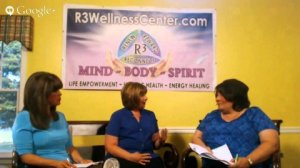 Discussing the Spirituality of weight-loss.  Its Who You Are, not what you do.